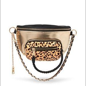 Steve Madden Fanny Pack Bag Belt Shoulder Bag Bum